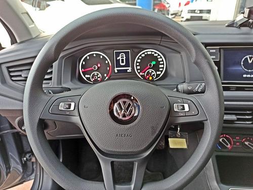 volkswagen polo trendline automatico