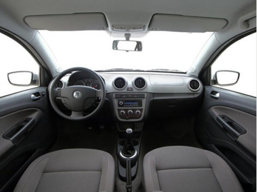 volkswagen polo trendline manual