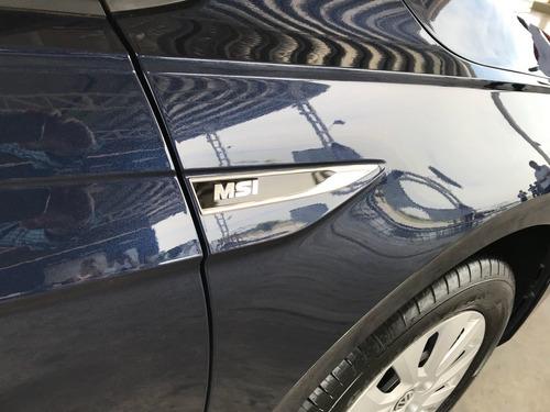 volkswagen polo trendline precio promocional tasa 5.9%% mz