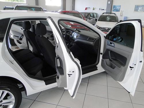 volkswagen  polo  tsi comfortline 200 aut. 5p