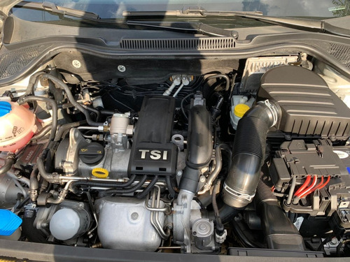volkswagen polo turbo 2017
