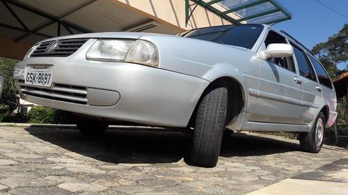 volkswagen quantum 1.8 5p 2001