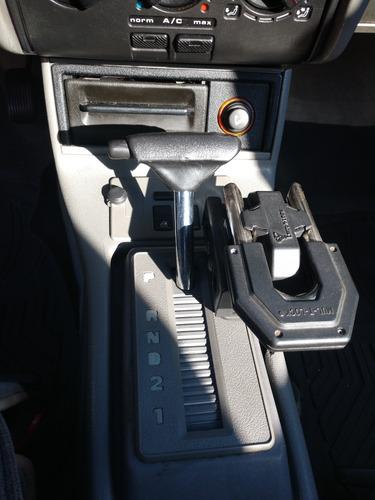volkswagen quantum 2.0 glsi automatica