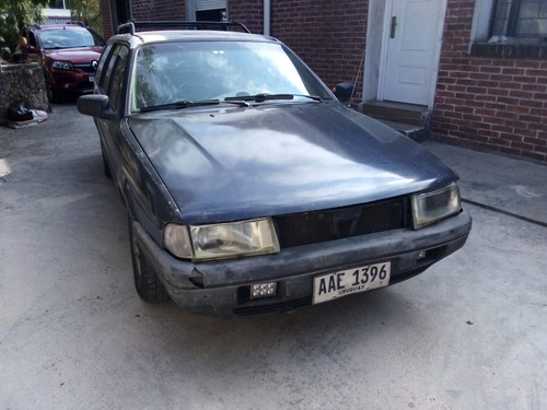volkswagen quantum 94 con toyota 2.0 turbo