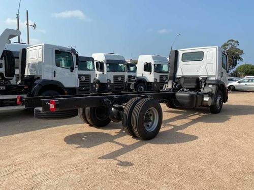 volkswagen robust 15-190 17-190 17-230. financio, permuto!