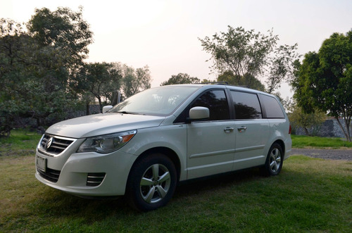volkswagen routan 3.6 exclusive tipt p entret at