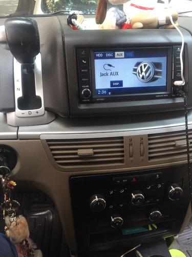 volkswagen routan prestige 2012
