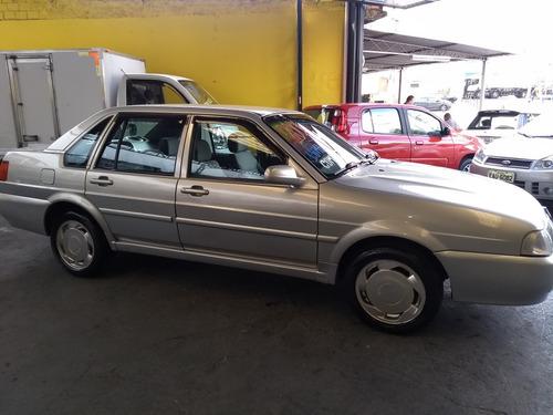 volkswagen santana 1.8 4p gasolina 2001 completo