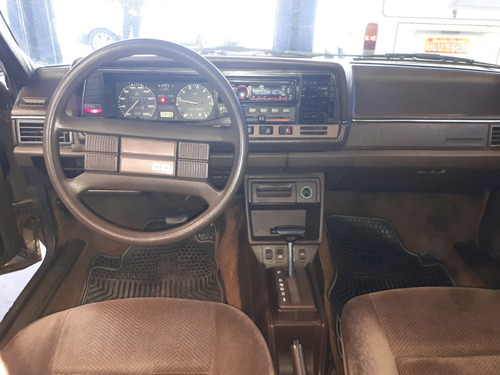 volkswagen santana 1.8 cd automatico 1985/1985