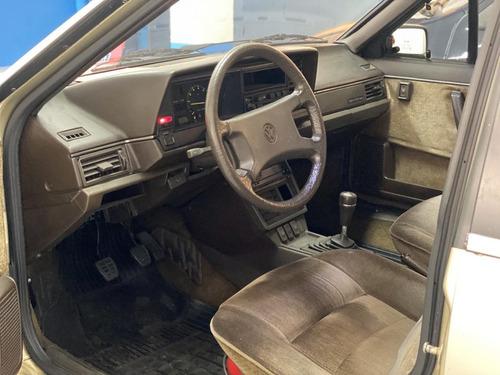 volkswagen santana 1.8 gls 8v gasolina 4p manual