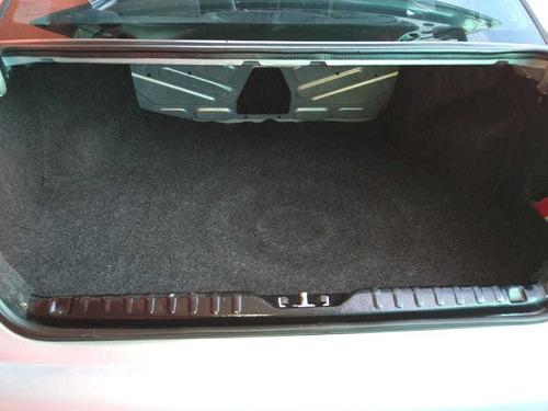 volkswagen santana 1.8 mi (nova serie) 4p   2000