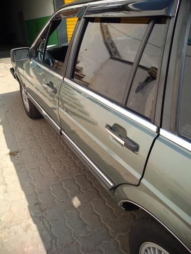 volkswagen santana 1986