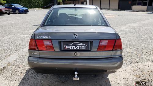 volkswagen santana 1999/2000