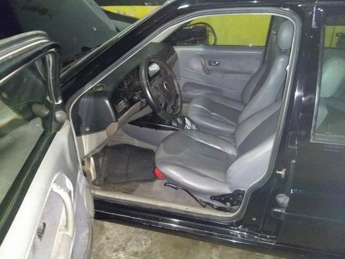 volkswagen santana 2.0 2005 financio sem entrada