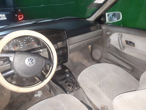volkswagen santana 2.0 comfortline 2003