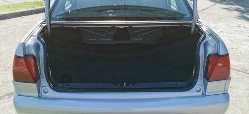 volkswagen santana 2.0 comfortline