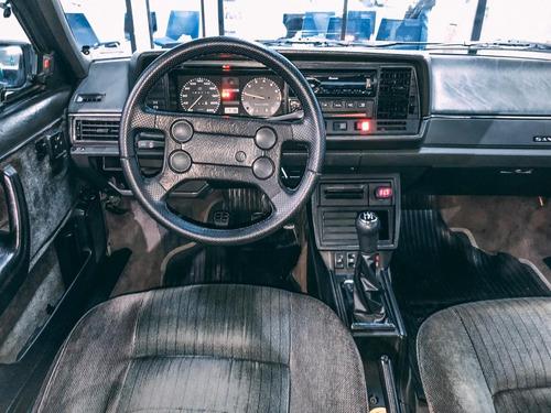 volkswagen santana 2.0 gls 8v gasolina 4p manual