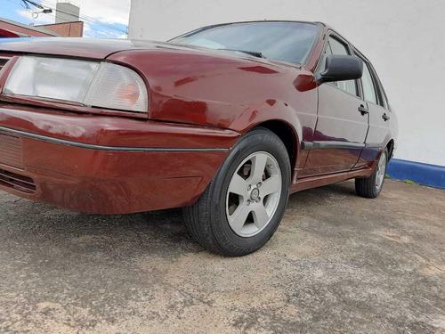 volkswagen santana 2.0 mi 1997