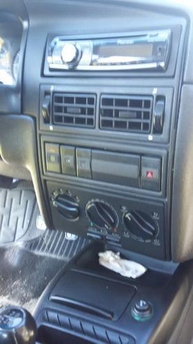 volkswagen santana 2.0 mi 4p 1999