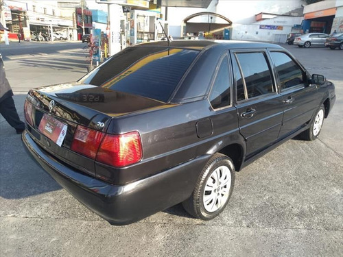 volkswagen santana 2.0 mi 4pts 2005 r$ 13.990,