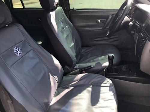 volkswagen santana 2.0 mi 8v, hlo6599