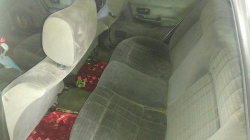 volkswagen santana 2000 ano 98