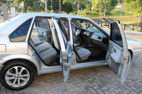 volkswagen santana 2003 ap 2.0 gas.