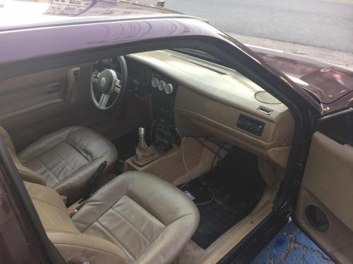 volkswagen santana 91