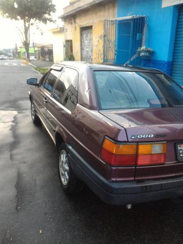 volkswagen santana 94