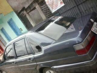 volkswagen santana 96