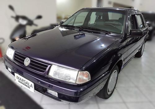 volkswagen santana cl 1.8 impecável - 1996