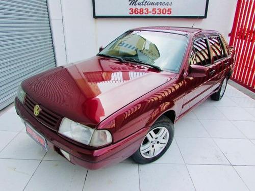 volkswagen santana evidenc 2.0 mi 8v, cie5045