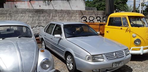 volkswagen santana gli 2004