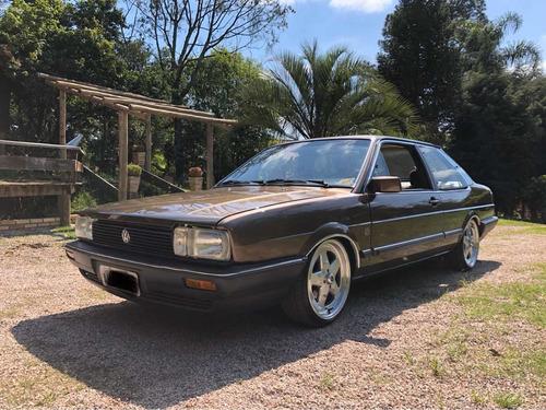 volkswagen santana gls 1988