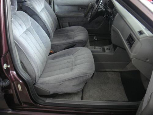 volkswagen santana gls 2.0 mi 1993 câmbio automático