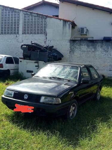 volkswagen santana santana ano 91 2.0