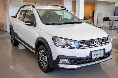 volkswagen saveiro 0km 2020 -$150.000 o tu usado + cuotas n