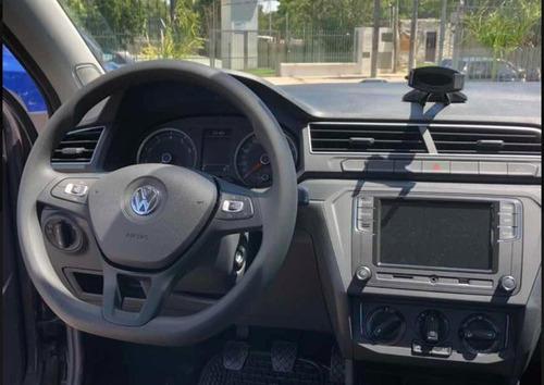 volkswagen saveiro 0km cabina doble 2020 nueva highline vw