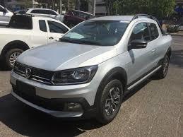 volkswagen saveiro 0km financio cuotas fijas en pesos