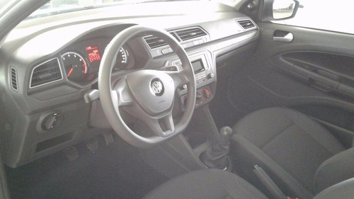 volkswagen saveiro 1.6 101cv unidad adjudicada yg