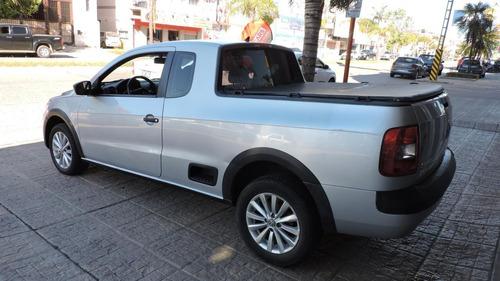 volkswagen saveiro 1.6 2013