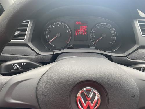 volkswagen saveiro 1.6 2020