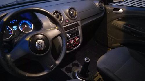 volkswagen saveiro 1.6 cab. estendida total flex 2p 2013