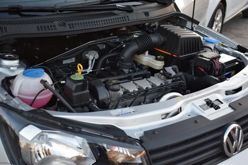 volkswagen  saveiro 1.6 cabina simple safety