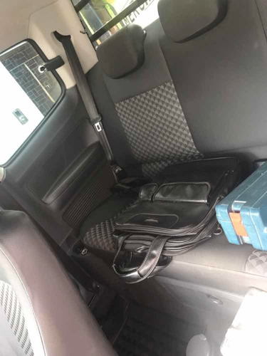 volkswagen saveiro 1.6 cabine dupla
