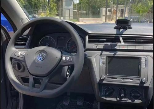 volkswagen saveiro 1.6 cd cabina doble highline my21 2020 17