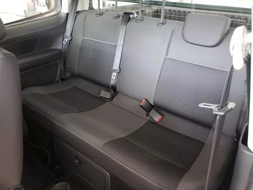 volkswagen saveiro 1.6 cd cabina doble highline my21 2020 18