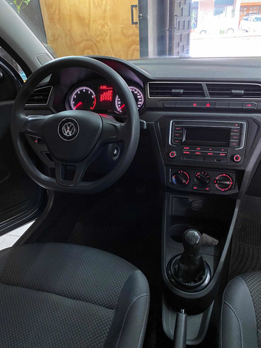 volkswagen saveiro 1.6 cd power 2016