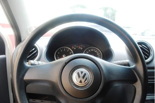 volkswagen saveiro 1.6 ce 2010