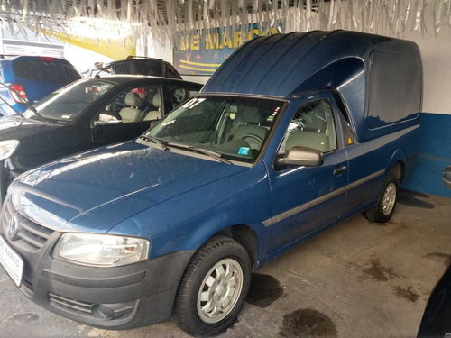 volkswagen saveiro 1.6 city total flex 2p 2007